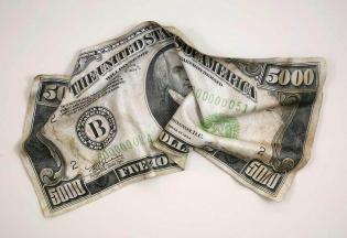 Money 24 – прийом і швидкий обмін старих купюр в Полтаві