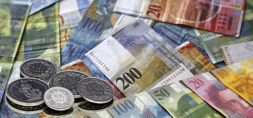 курс швейцарського франка Полтава